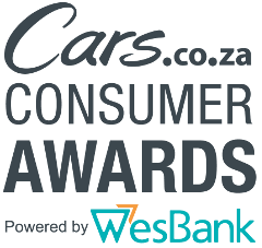 Cars Consumer Awards Powered by Wesbank